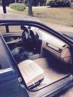 Picture of 1997 BMW 3 Series 318i, interior