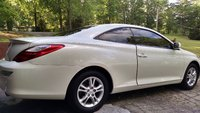 Picture of 2008 Toyota Camry Solara Sport, exterior