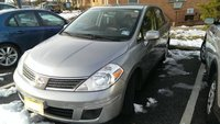 Picture of 2009 Nissan Versa, exterior, gallery_worthy