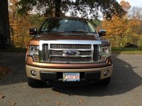 Picture of 2012 Ford F-150 King Ranch SuperCrew 4WD, exterior, gallery_worthy