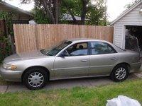 Picture of 2000 Buick Century Custom, exterior