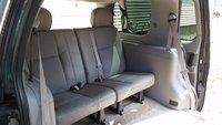 Picture of 2008 Chevrolet Uplander LT Ext, interior