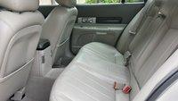 Picture of 2004 Lincoln LS V6 Premium, interior