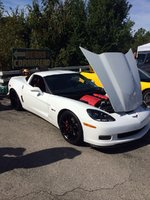 Picture of 2013 Chevrolet Corvette Z06 2LZ, exterior