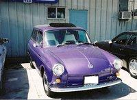 1968 Volkswagen Type 2 Overview