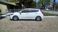 Picture of 2013 Hyundai Accent GS Hatchback, exterior