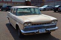 1960 AMC Rambler American Overview