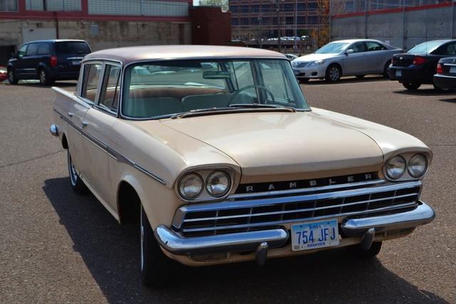 Picture of 1960 AMC Rambler American
