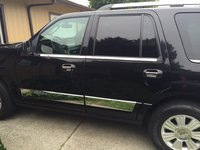 Picture of 2011 Lincoln Navigator Base 4WD, exterior