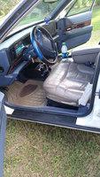 Picture of 1999 Buick LeSabre Custom, interior