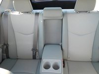 Picture of 2012 Toyota Prius Four, interior