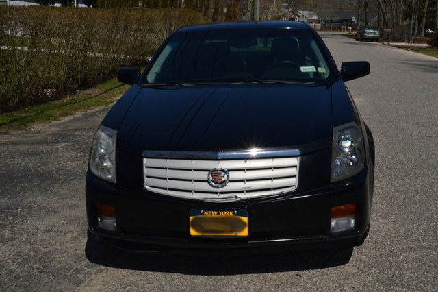 Picture of 2006 Cadillac CTS