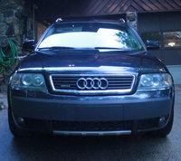 Picture of 2005 Audi Allroad Quattro 4 Dr 4.2 AWD Wagon, exterior