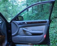 Picture of 2005 Audi Allroad Quattro 4 Dr 4.2 AWD Wagon, interior