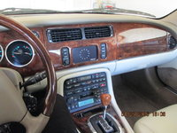 Picture of 2006 Jaguar XK-Series XK8, interior, gallery_worthy