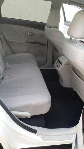 2011 Toyota Venza