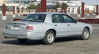 1999 Ford Crown Victoria Overview