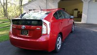 Picture of 2012 Toyota Prius v Three
