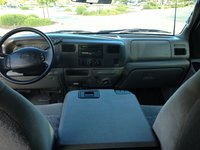 Picture of 2000 Ford F-250 Super Duty XLT Crew Cab LB, interior, gallery_worthy