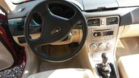Picture of 2006 Subaru Forester 2.5 X Premium Package, interior, gallery_worthy