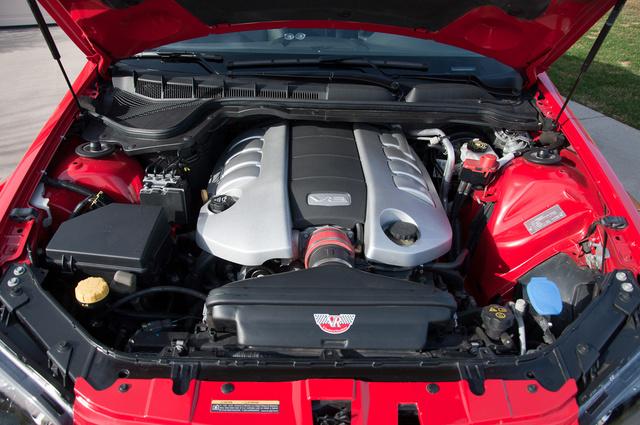 2008 Pontiac G8 Pictures Cargurus