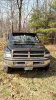 1997 Dodge Ram Pickup 3500 Picture Gallery