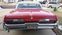 1962 Buick Invicta Overview