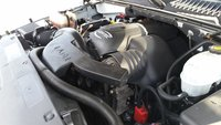 Picture of 2006 GMC Yukon XL Denali 4WD, engine