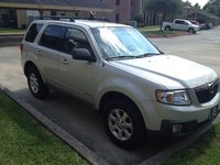 Picture of 2008 Mazda Tribute i Sport 4WD, exterior