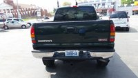 Picture of 2005 GMC Sierra 2500HD 4 Dr SLT 4WD Extended Cab SB HD, exterior
