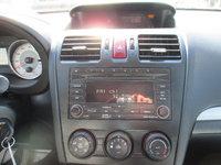 Picture of 2012 Subaru Impreza 2.0i, interior