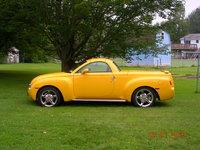 Picture of 2003 Chevrolet SSR 2 Dr LS Convertible Standard Cab SB, exterior