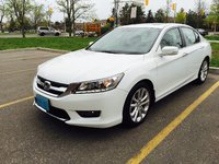 Picture of 2014 Honda Accord Touring, exterior