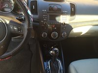 Picture of 2011 Kia Forte EX, interior