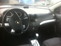 Picture of 2011 Chevrolet Aveo LT, interior, gallery_worthy