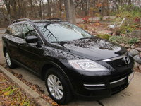 Picture of 2007 Mazda CX-9 Touring AWD, exterior, gallery_worthy