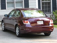 Picture of 2010 Honda Accord LX, exterior, gallery_worthy