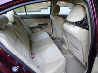 Picture of 2010 Honda Accord LX, interior, gallery_worthy