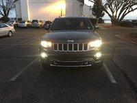 Picture of 2014 Jeep Grand Cherokee Laredo E 4WD, exterior