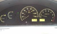 Picture of 2004 Infiniti I35 4 Dr STD Sedan, interior