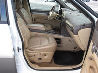 Picture of 2002 Buick Rendezvous CXL AWD, interior