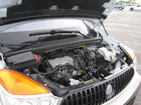 Picture of 2002 Buick Rendezvous CXL AWD, engine