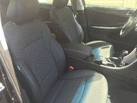 Picture of 2012 Hyundai Sonata SE, interior
