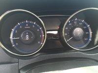 Picture of 2012 Hyundai Sonata Limited, interior
