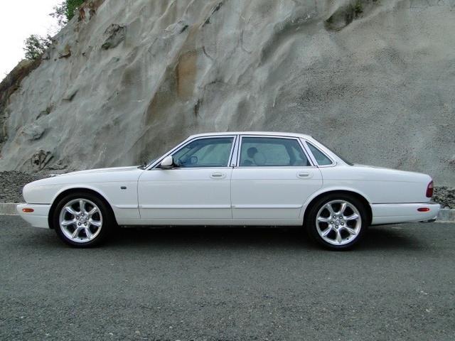 2002 Jaguar XJR - Pictures - CarGurus