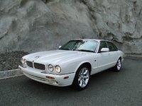 Picture of 2002 Jaguar XJR 4 Dr Supercharged Sedan, exterior
