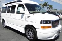 Picture of 2015 GMC Savana 2LS 3500 Ext, exterior