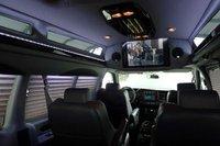 Picture of 2015 GMC Savana 2LS 3500 Ext, interior