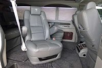 Picture of 2015 GMC Savana 2LS 3500 Ext, interior, gallery_worthy