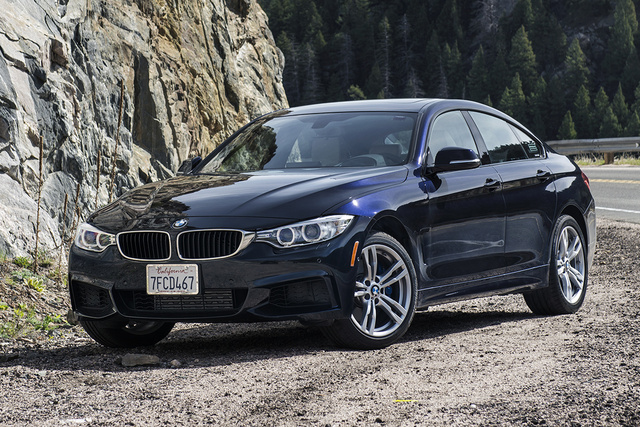 Picture of 2015 BMW 4 Series, exterior, gallery_worthy